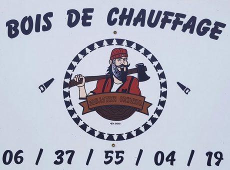 Bois Chauffage - 1