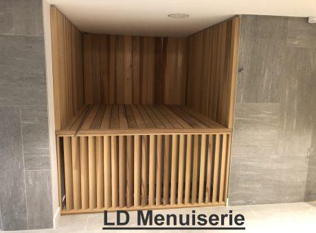 Menuiserie